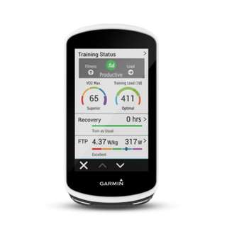 Garmin EDGE 1030 B (PRHM+Speed+Cadence Only) GPS