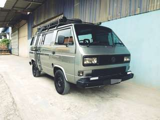 volkswagen t3 (RENT)
