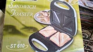 New Toaster brand Khind