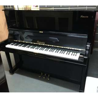 Rubinstein 280 upright piano