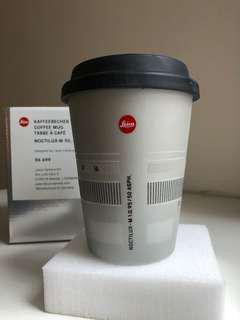 Leica Coffee Mug - Noctilux-M 50 Silver