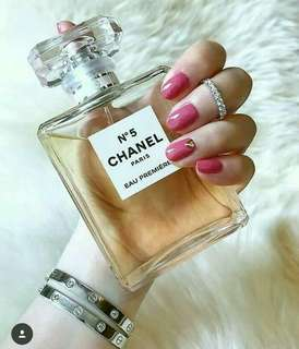 PARFUM CHANEL NO 5 FOR WOMEN
