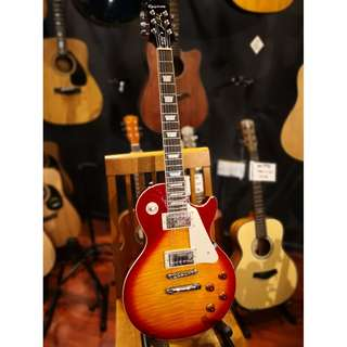 Epiphone Les Paul Standard Plus Top