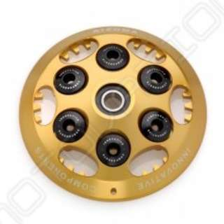 Ducati Clutch Pressure Plate Gold