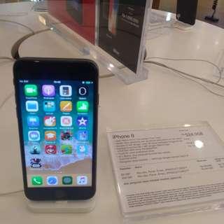 Iphone 8 64gb kredit tanpa credit card prosesnya cuma 3 menit