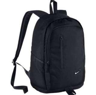 🚚 Nike 後背包 電腦包