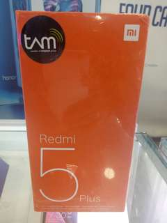 Xiaomi Redmi 5 Plus - Cash / Credit
