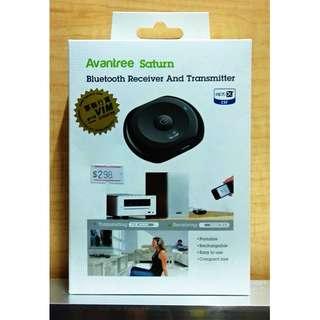 Avantree Saturn Bluetooth Transceiver