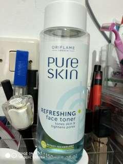 Pure Skin toner