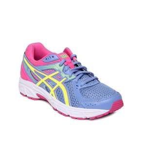 🚚 ASICS Gel contend 2 running shoes 慢跑鞋 運動鞋 24.5cm