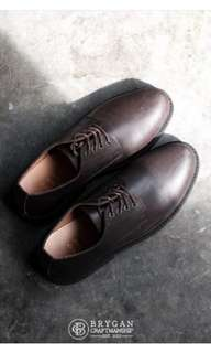 Brygan: sanada derby darkbrown
