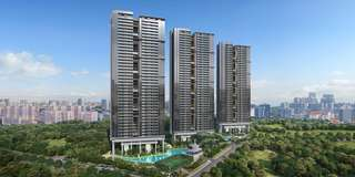 Stirling Residences Prices of Early Bird Discount