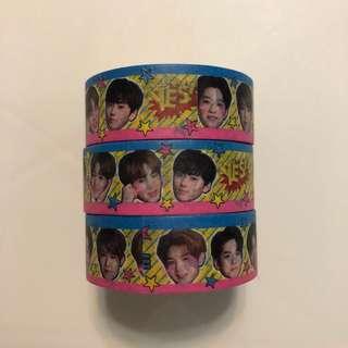 Wanna One Yes! Card 第35期 精品 偶像MT貼