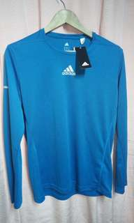 Adidas (original) RUN LS TEE M