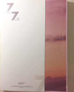 Got7 7For7淨專