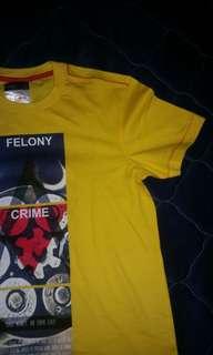 T-shirt EMBA