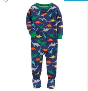 🚚 *24M* Brand New Carter's Snug Fit Cotton PJs For Baby Boy