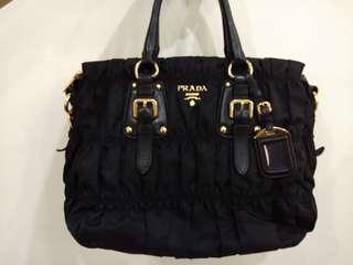 Prada Bag Milano