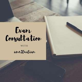 Exam Consultation