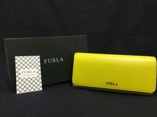 Furla Bifold Long Wallet