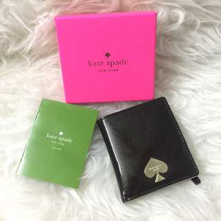 Kate Spade small Stacy Wallet. 7/10