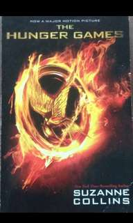 The Hunger Games by Suzanne Collins #kanopixcarousel