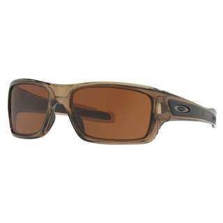 Oakley Turbine XS Brown Smoke Bronze
