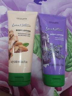 Love Nature Body Lotion 200ml