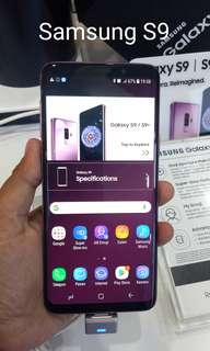 Bunga 0,99% Samsung S9 Kredit Tanpa Kartu Kredit