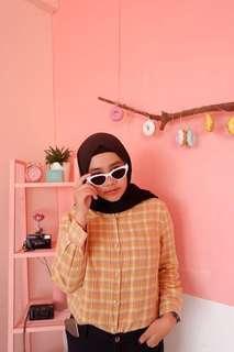 Kemeja kuning / yellow shirt