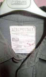 AEROPOSTALE (original) fatigue jacket