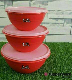 Wonderlier Bowl 3pcs Set
