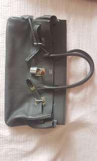 Hermes Birkin JPG shoulder bag like new