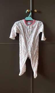 🚚 美國Gerber 寶寶連身衣
