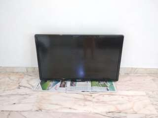 Philip lcd tv