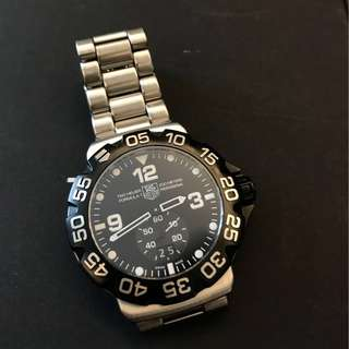 TAG Heuer Formula 1 with Date
