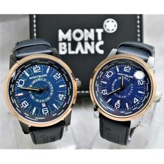 MONTBLANC COUPLE SET