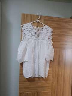 韓國新款靚喱士上衫