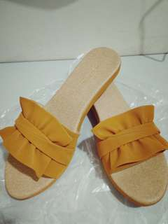 sandal morasetti
