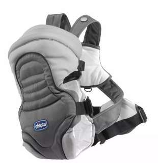 Soft and Dream Baby Carrier 3 position (Gray)
