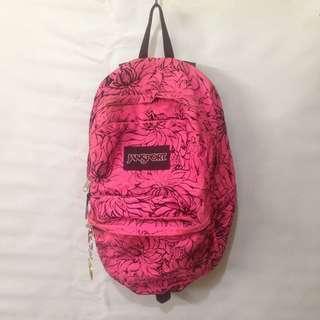 Limited Edition Jansport Bag 100% original