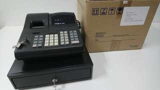 Cash Register w/Printout