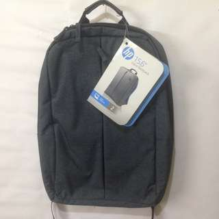 HP Laptop bag (Backpack)