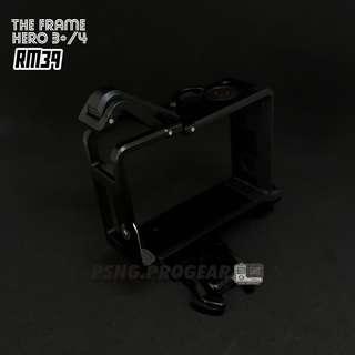 The Frame GoPro Hero 3+/4