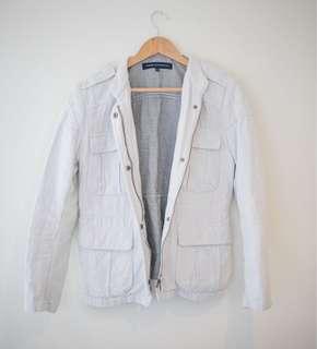 FCUK light jacket