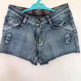 Lw shorts