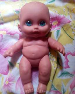 Bby doll cute