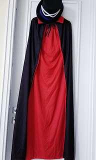 禮服矇面俠套裝(婚禮物資)