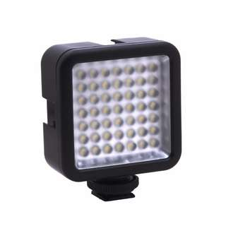 Ulanzi W49 Ultra Bright LED Video Light