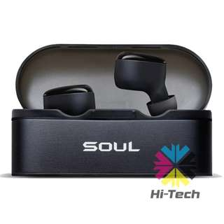 Soul ST-XS 防汗水藍牙耳機行貨 Soul ST-XS Sweat Proof Headphone